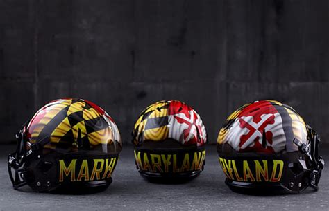 armour unveils game changing helmets  university