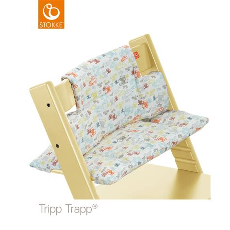chaise tripp trapp stokke coussin de chaise tripp trapp 174 de stokke 174 coussins de