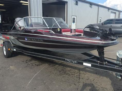 pro craft boats for sale in oklahoma - Fish And Ski Boats For Sale In Oklahoma