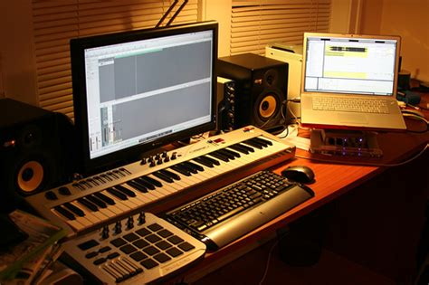 business 101 how to set up a recording home studio