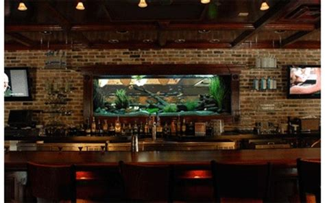 fish tank bar top fish tank bar man cave man cave ideas pinterest