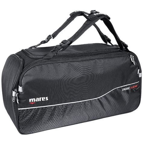 mares dive bag mares cruise x holdall scuba diving bag