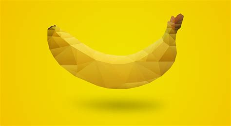 banana wallpaper download poly banana wallpaper by only unnamed on deviantart