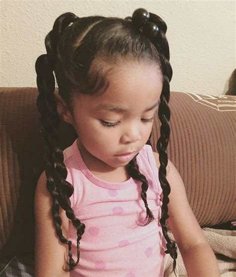 mixed braided toddler hairstyles pin by deanna diamond on adorable kids pinterest girl