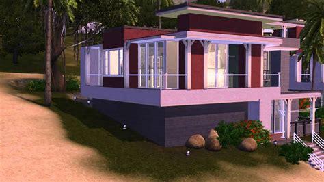 dream house builder online free three dream homes built the sims 3 house building chrills dream youtube