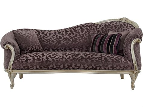 classic chaise opulence classic chaise right hand arm lee longlands