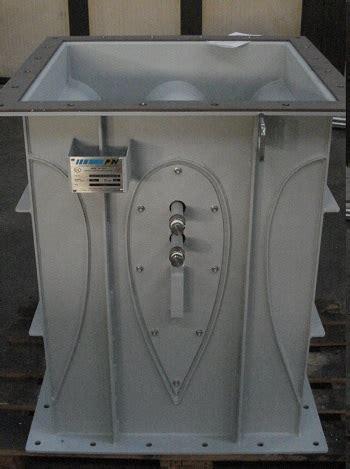misuratori di portata aereofoil misuratori di portata