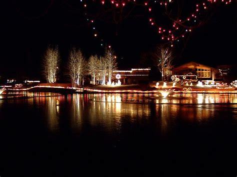 grand junction co christmas lights grand junction