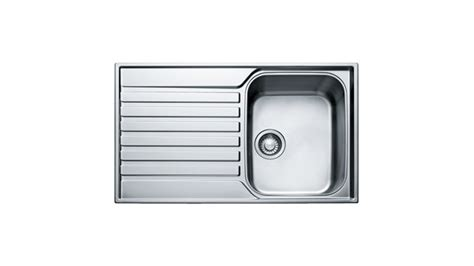 Franke Ascona Asx 611 860 Kitchen Sink Reversible 101 0277 123 Franke Sink Template