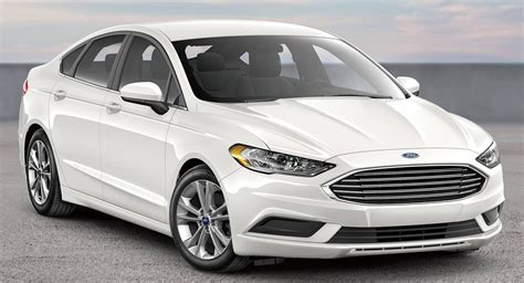 2020 The Ford Fusion by Ford Cancelled The Planned Redesign For The 2020 Fusion