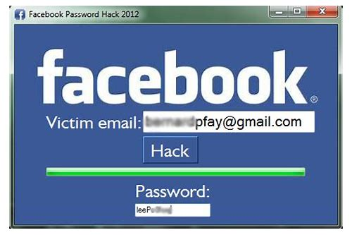 fb password sniper free download