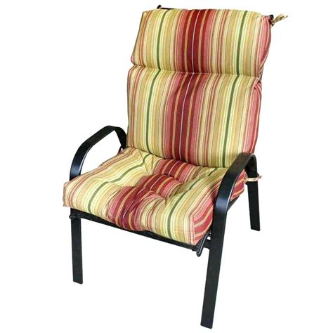 best outdoor chairs for back back chair cushions best home design 2018