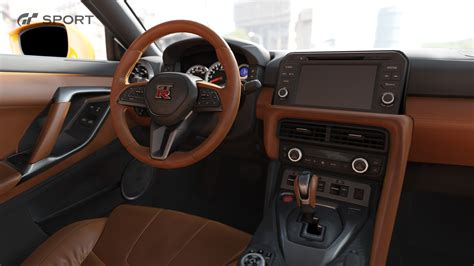 Change The Interior Of Your Car by Gran Turismo Sport Will Finally Let You Take Pictures