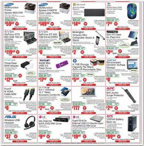 best us black friday deals black friday 2014 fry s electronics ad scan buyvia