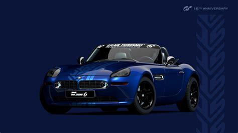 Software Ps3 Gran Turismo 6 15th Anniversary Edition Terlaris gt6 15th a e bmw z8 01 by m2m design on deviantart