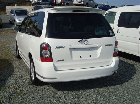 mazda mpv 2003 mazda mpv 2 3 related infomation specifications