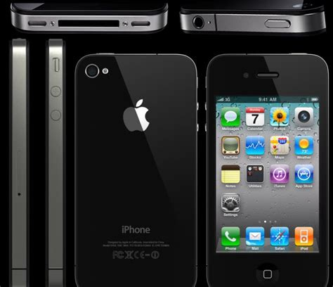Iphone 4 Specs Apple Iphone 4 Price Features Specifications Price India