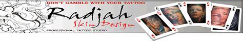 iqbal tattoo indonesia bali radjah tattoo