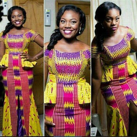 kamdora wedding kente style 147 best images about kente styles on pinterest nigerian