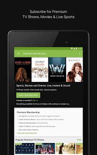 hotstar android apps on google play