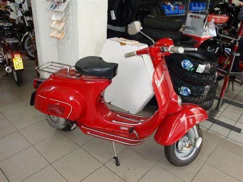 50ccm Motorrad Ausweis by Motorrad Oldtimer Kaufen Piaggio Vespa 50 V5sa Peter