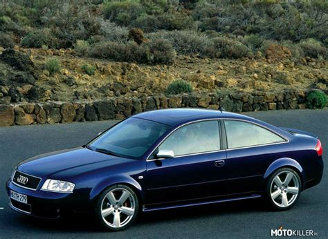 Audi Rs6 Coupe by Audi Rs6 C5 Coupe
