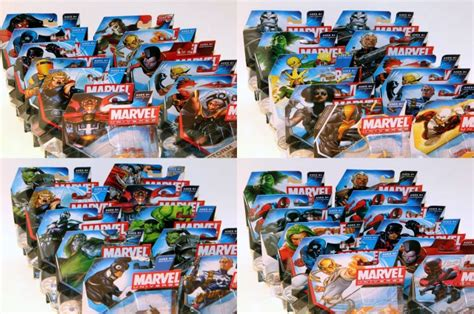 Marvel Giveaway - last day to enter the marvel universe mega giveaway actionfigurepics com