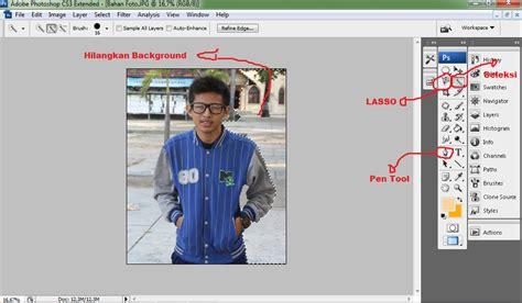 tutorial photoshop membuat karikatur cara membuat karikatur sederhana dengan photoshop