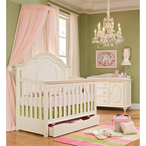 Sorelle Cribs Nursery Furniture Sets Simply Baby Chandler Cot Bed Nursery Furniture Sets