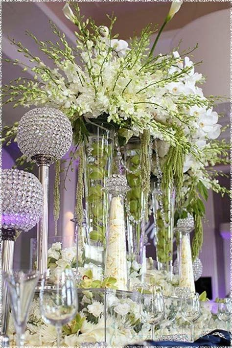 Glass Vase Wedding Centerpiece Ideas by Cool Glass Vases For Wedding Centerpieces Amazing
