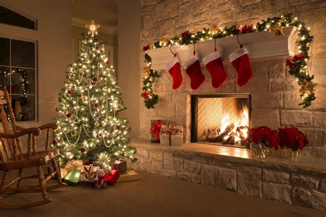 the father of electric christmas tree lights history in