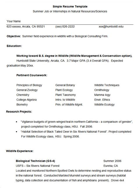 resume for job application sample shalomhouse us