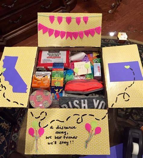 1000 ideas about diy best friend gifts on pinterest