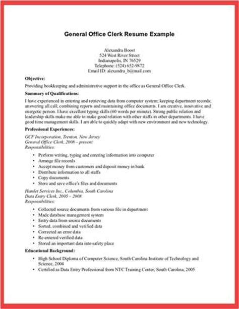 general resume tips tips to write general manager resume
