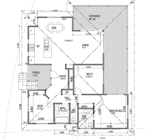 ocean shores floor plan ocean shores floor plan ocean shores house design barefoot