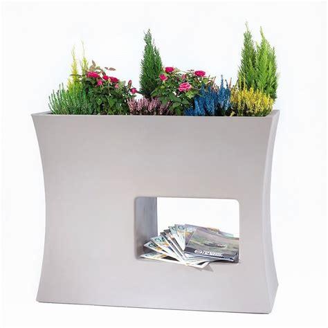 vasi resina prezzi vaso cassetta argo 100x45x80 plastica resina