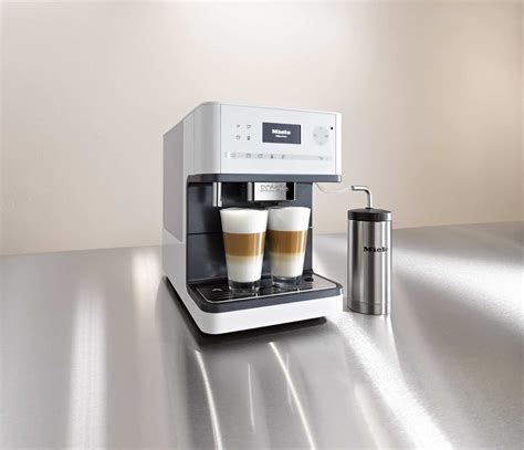 Miele CM6 Coffee Machine Review CM6310   Appliance Buyer's Guide