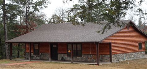 Mountain River Cabins by Home Mountain Fork River Secluded Cabins
