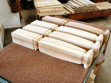 Folding Kitchen Island Hanson Woodturning