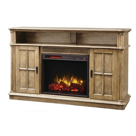 60 electric fireplace media center home decorators collection jamerson manor 60 in media