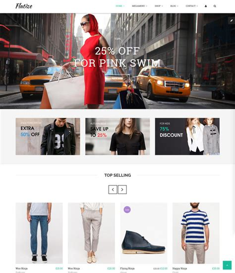 15 best wordpress fashion themes for ecommerce shops