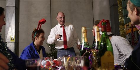 the office christmas party how to avoid an hr hangover