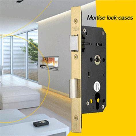 Security Lock Kunci Pintu Keamanan jual paket set promo kunci pintu handle yale ytl 010 door lock berkualitas harga murah jakarta