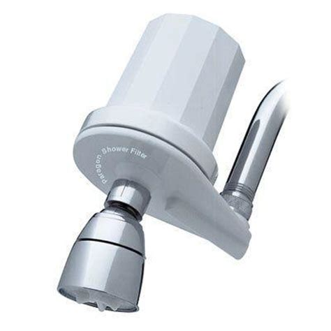 Paragon Shower Filter paragon water systems shower water filter p2201 the home