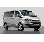 Ford Tourneo Custom  Servicing Stop FORD