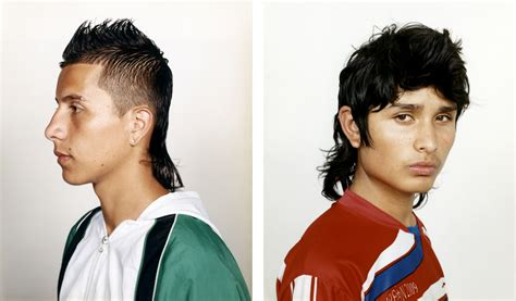 the mullets of medellin and my new haircut splette s