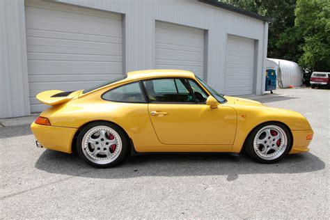 Porsche 993 Forum by Official Speed Yellow 993 Page Page 7 Rennlist