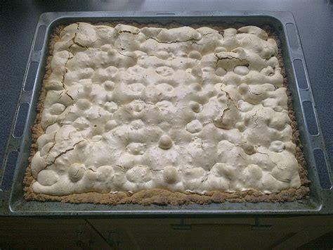 ein kuchen ein kuchen aus frischem rhabarber 123ramona chefkoch de