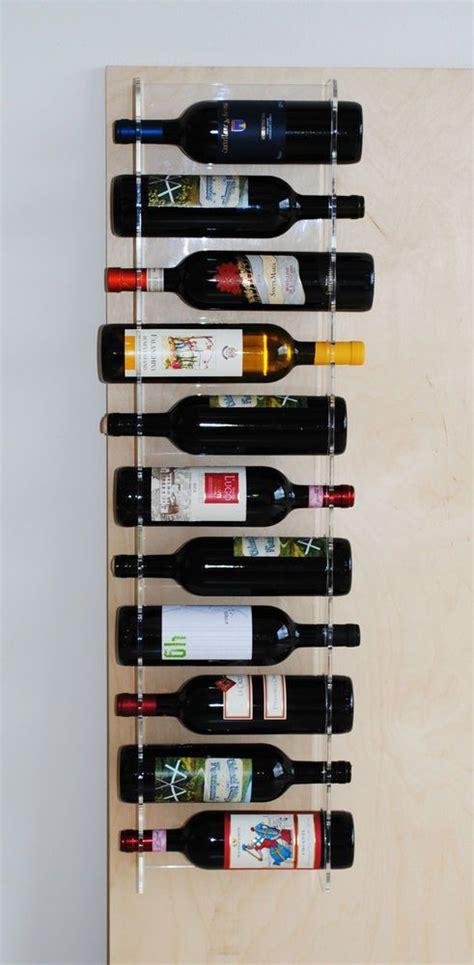 mobile portabottiglie vino oltre 25 fantastiche idee su portabottiglie vino su
