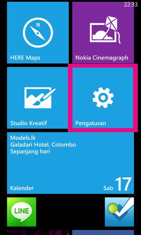 Nokia Lumia Pulsa cara menghemat pulsa nokia lumia belajar tanpa buku